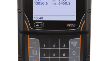C2850 Belt Scales