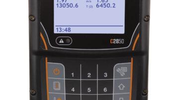 X2650 Excavator Scales