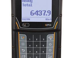 E2750 Front Lift Scales